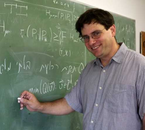Hebrew University is #11 Worldwide for Maths, Among Top 100 in 10 Subjects, Says Prestigious Shanghai Ranking