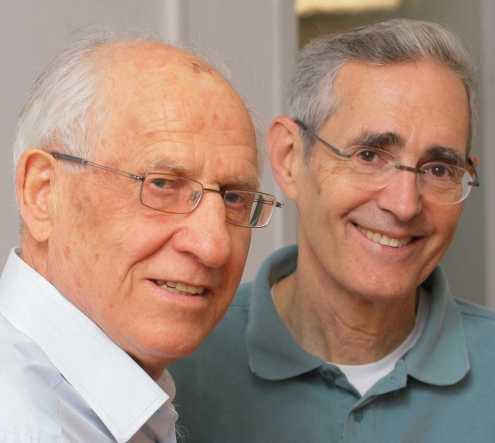 Columbia University Awards Top Honor to Hebrew University & NIH Epigenetics Pioneers