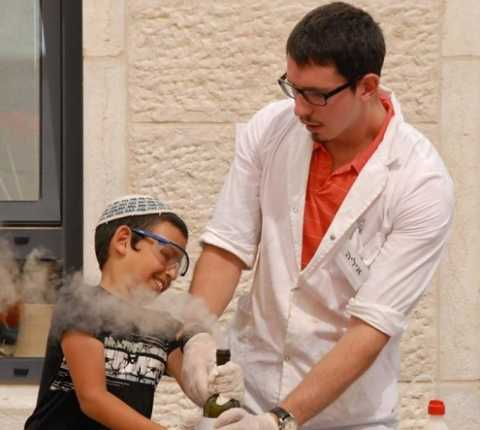 Hebrew University is Closed for Passover Holiday