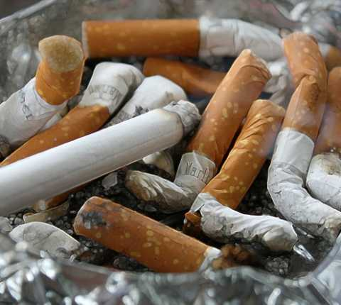 Prevalence of smoking increases substantially during compulsory military service, Israeli research shows