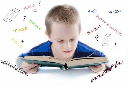 Dyslexia Linked to Shorter Memory Trace of Previous Stimuli