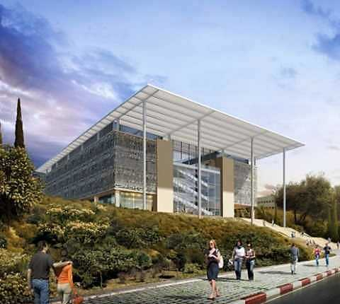 Hebrew University to Dedicate New Home of the Edmond and Lily Safra Center for Brain Sciences (ELSC)
