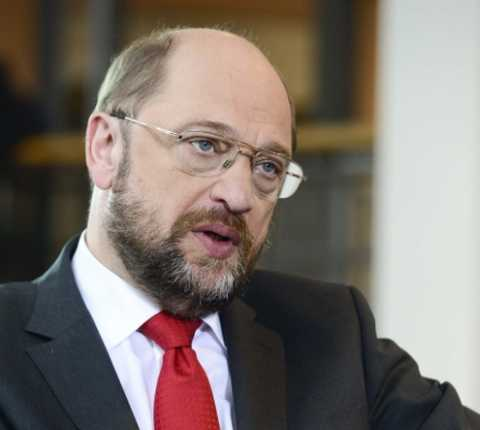Feb. 11: European Parliament President Martin Schulz to Receive Honorary PhD, Discuss Future of Israel-EU Relations at Hebrew University of Jerusalem
