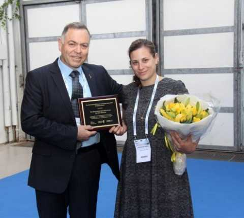 European Neuroscience Outreach Award Goes to Hebrew University's ELSC Brain Sciences Center