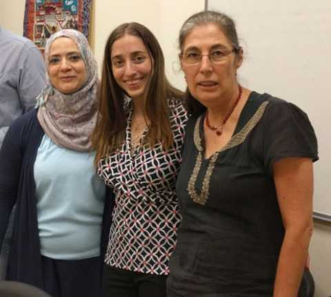 Israeli and Palestinian Researchers Cooperate to Find Risk Factors for B Cell Non-Hodgkin Lymphoma